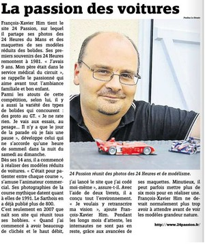 article Lemans-maville